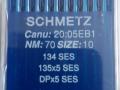 Ace cusut Schmetz 134