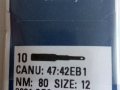 Ace cusut Schmetz 2091 TQ x 7