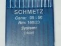 Ace cusut Schmetz DM x5