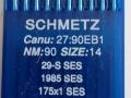 Ace cusut Schmetz TQ x1