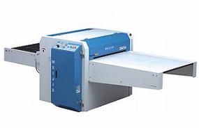 Masina automata de termocolat Weijie Reliant1