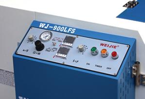 Masina automata de termocolat Weijie Reliant2